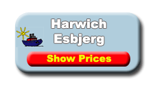 Ferry Harwich to Esbjerg